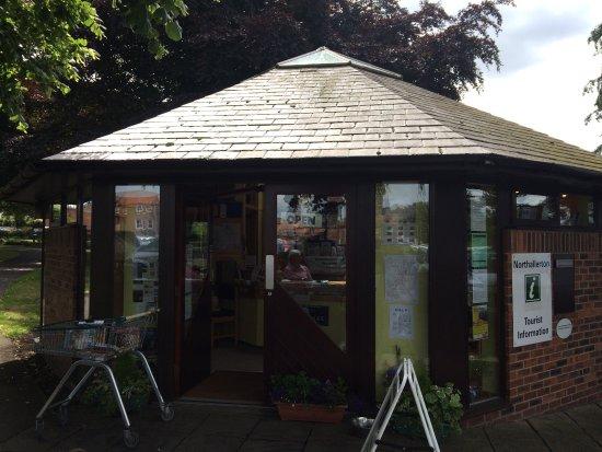 Tourist Information Centre Northallerton