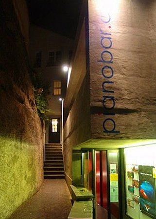 Frauenfeld, Suisse : Zugang
