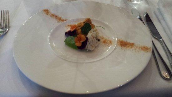 Foto de Fonab Castle Hotel Brasserie