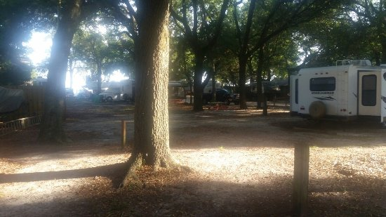 Fort Morgan Rv Park Updated 2018 Campground Reviews