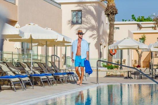 St elias resort bewertungen fotos preisvergleich for Preisvergleich swimmingpool