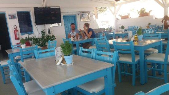 Kira Panagia, Grecia: 20160706_115157_large.jpg