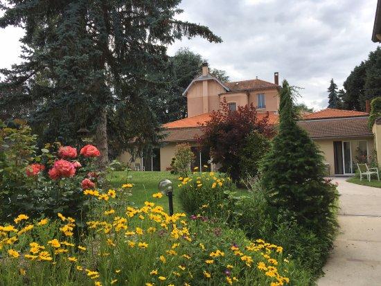 Ecole des Trois Ponts : Villa Beaulieu