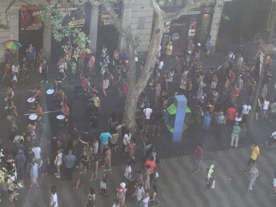 리볼리 람블라스 호텔 바르셀로나 사진