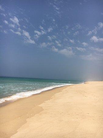 Carvalhal, Portugal: Praia do Pego