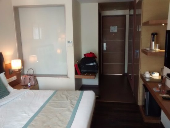 Riverview Hotel: ROOM