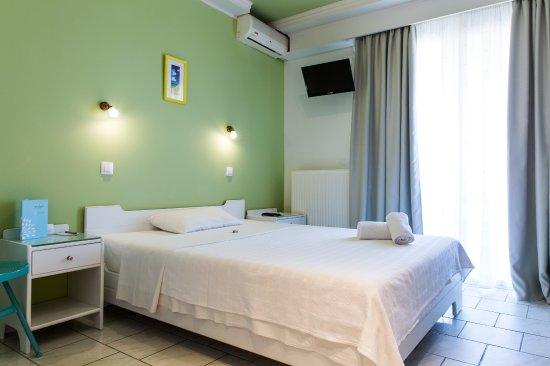Melissanthi Hotel : Single Room