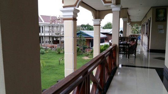 Don Det, Laos: Lebijou Guesthouse