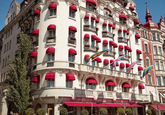 Hotel Esplanade Stockholm Tripadvisor