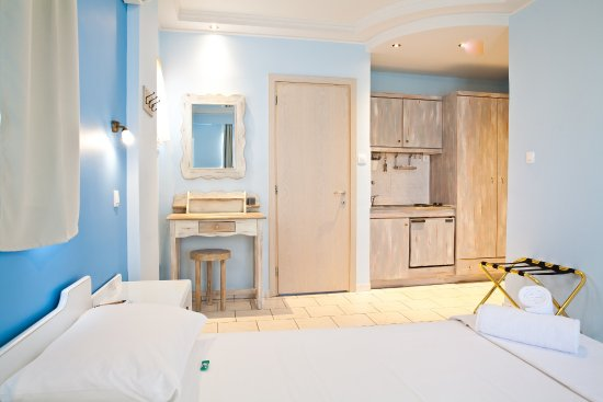 Melissanthi Hotel : Superior Room