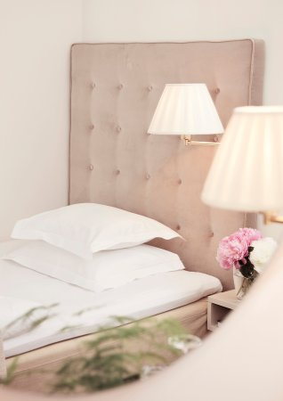 Hotel Diplomat: Standard Single room