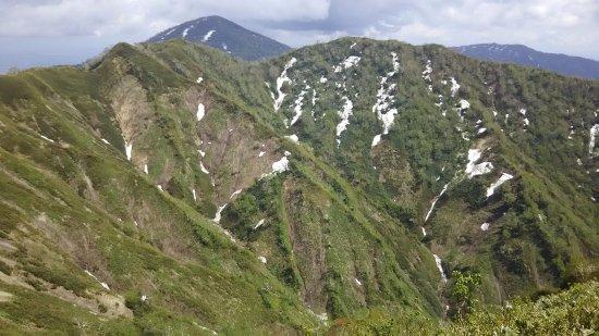 Mt. Kamuishiriyama