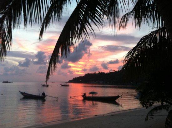 Taa Toh Lagoon Diving Resort