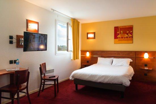 Brit Hotel Rennes Cesson - Le Floreal