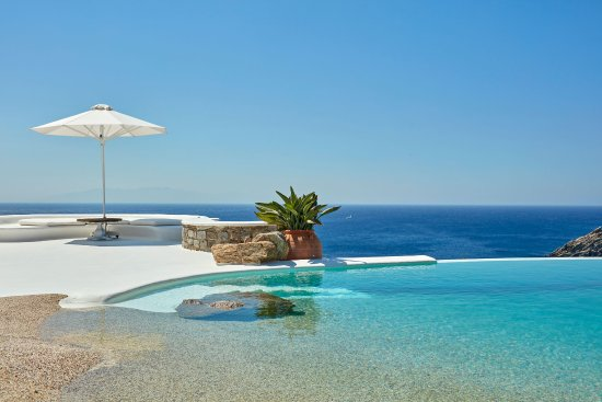 Kirini - My Mykonos Retreat
