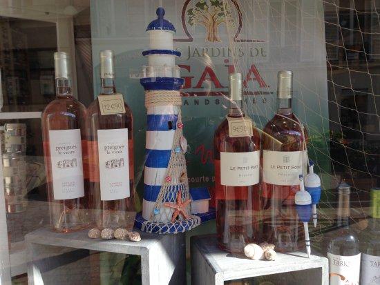 CAVE HENRI IV : vins magnums