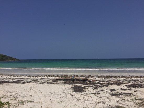 La Plata Beach