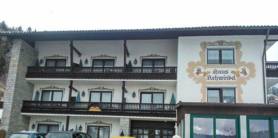 Haus Rehwinkel