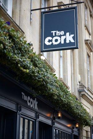 The Cork