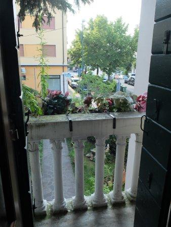 Villa Crispi: Hall view