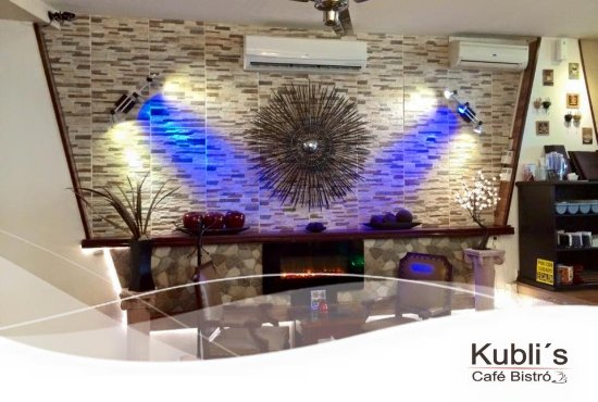 Kubli's Cafe Bistro: Sol