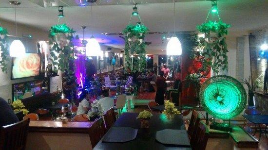 Kubli's Cafe Bistro: Kublis