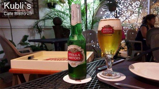 Kubli's Cafe Bistro: Stella