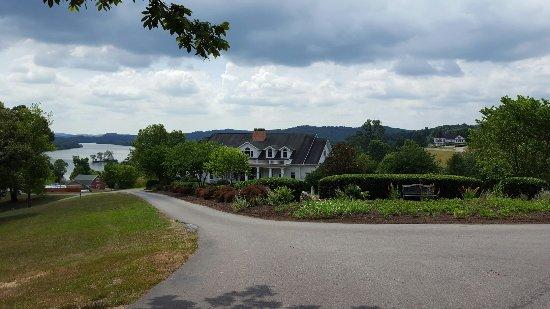 Whitestone Country Inn: 20160622_113141_large.jpg