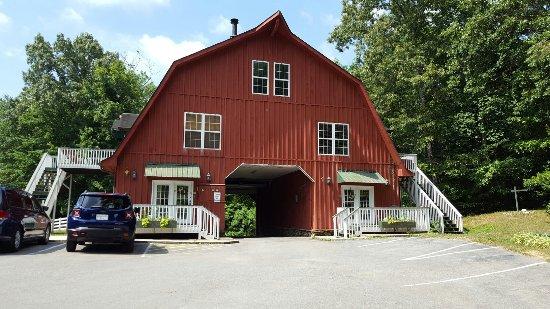 Whitestone Country Inn: 20160622_110719_large.jpg