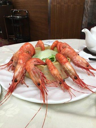 Very Fair Sea Food Cuisine