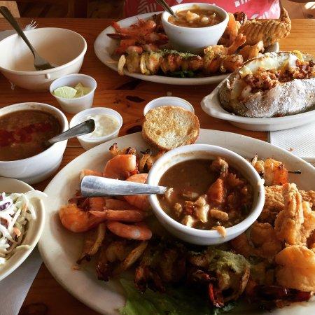 Stingaree Restaurant & Bar : photo0.jpg