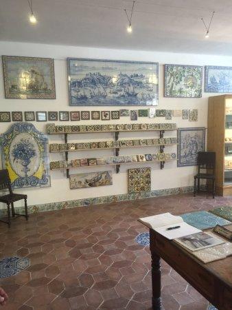 S simao arte azulejos decorativos azeitao portugal for Azulejos decorativos
