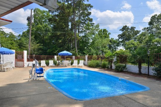 Winnsboro, Λουιζιάνα: Pool