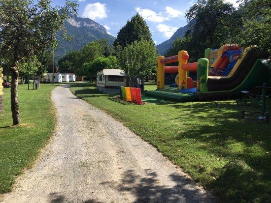 Camping Le Verger Fleuri: photo0.jpg