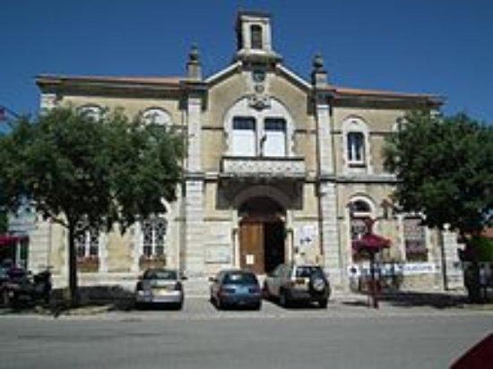 Office de Tourisme du Pays de Marsanne