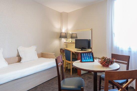 Appart 39 city nantes viarme hotel france voir les tarifs for Prix appart city