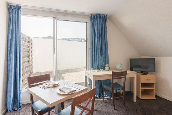 appart 39 city nantes viarme updated 2017 hotel reviews price comparison france tripadvisor. Black Bedroom Furniture Sets. Home Design Ideas