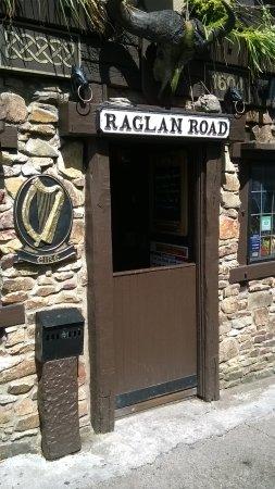 Foto de Raglan Road