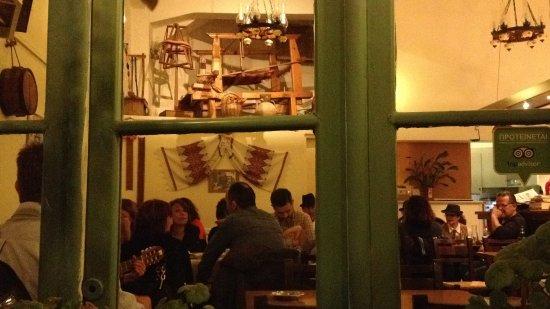 Archanes, Grekland: Μουσικές βραδιές - Music evenings