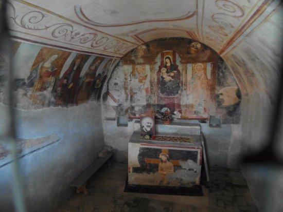 Cappella di San Francesco