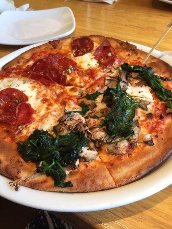 Do California Pizza Kitchen Delivery