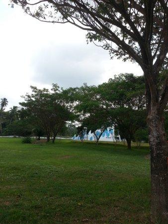 Area Perkuburan