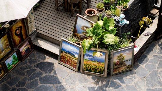 Gallery Inn Xiamen Gulangyu Wenyi Fuxing Foto
