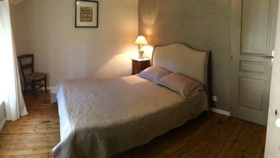 Villa Leona: chambre 2