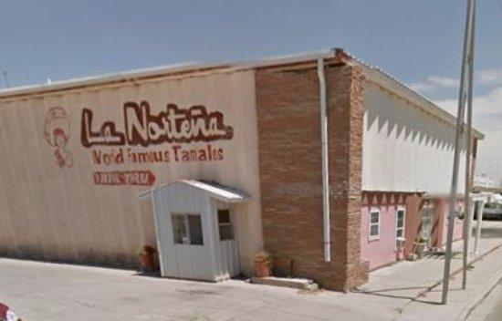 La Nortena Tamales in Pecos, TX