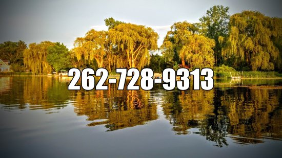 Delavan, WI: Yoiu can call us for camping reservations