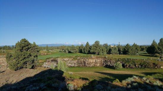 Pronghorn Resort: Golf