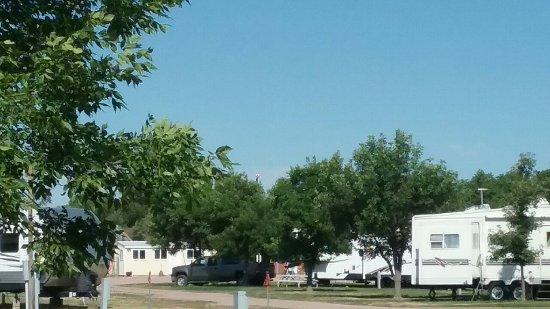Plankinton, Dakota du Sud : Lovely park!