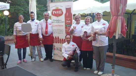 Ristorante Bagno Nettuno - Picture of Ristorante Bagno Nettuno ...