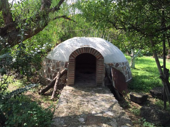 Ciudad Fernandez, Meksika: Cabañas El Refugio del Sol